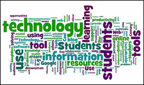 Wordle Flashback – Cool Tools for 21st Century Learners