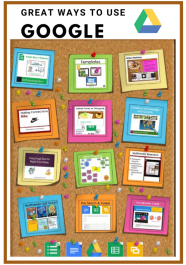 Great Ways to Use Google Drive